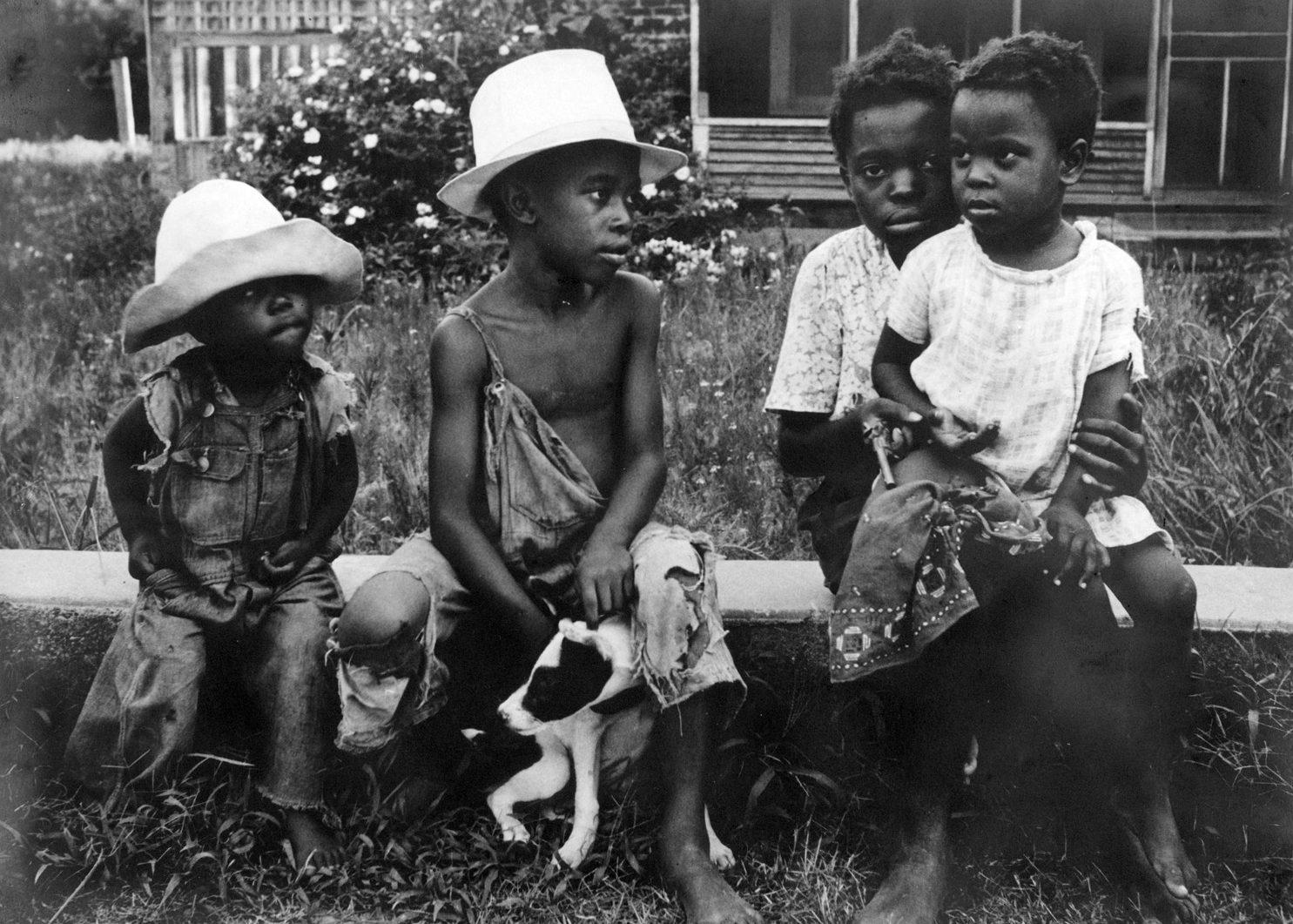 black_children_1939